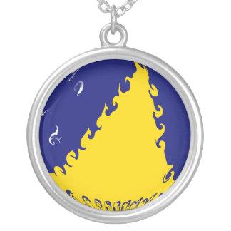 Tokelau Ganrly flagga Anpassningsbara Smycken