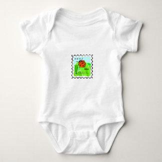 TOKIG BUBA-JPeg Tee Shirt