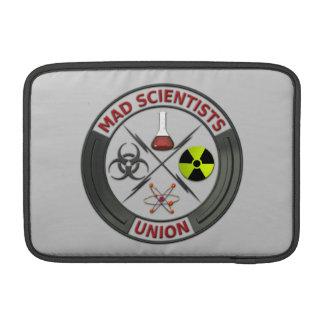 Tokig forskareunion MacBook sleeve