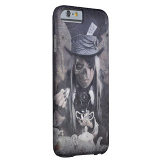 Tokig Hatter Barely There iPhone 6 Fodral