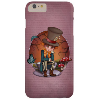 Tokig Hatter Barely There iPhone 6 Plus Fodral