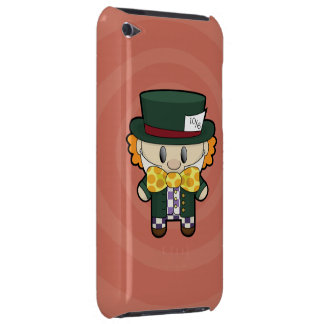 Tokig Hatter Barely There iPod Case