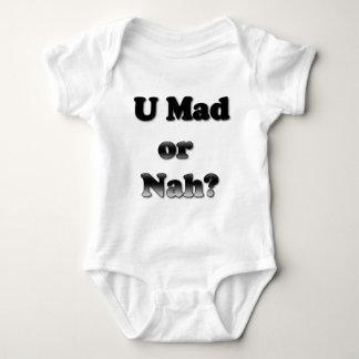Tokig U eller Nah? T Shirt
