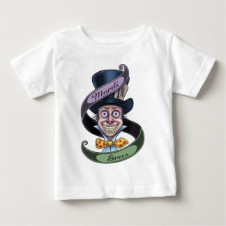 Tokiga Mardi Gras Tee Shirt