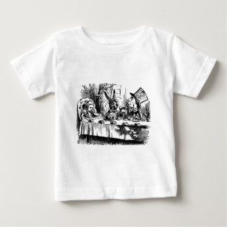 Tokigt Teaparty T Shirt