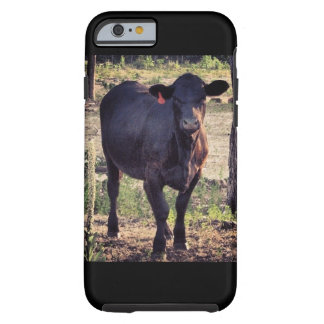Tokigt tjurtelefonfodral tough iPhone 6 case