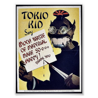Tokio unge poster