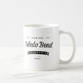 Toledo krökningbehållare kaffemugg