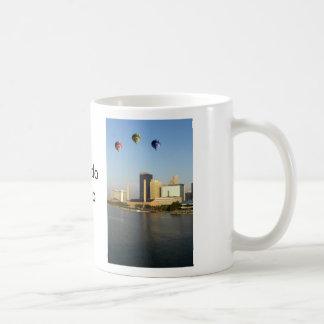 Toledo Ohio stad Kaffemugg
