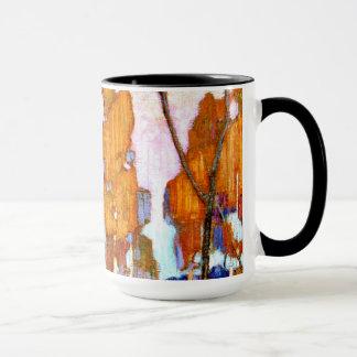 Tom dekorativa Thomson - landskap Mugg