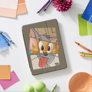 Tom och Jerry   Tom och Jerry Mashup iPad Air Skydd