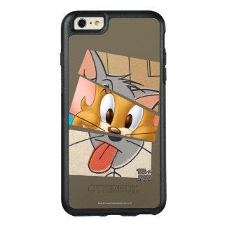 Tom och Jerry   Tom och Jerry Mashup OtterBox iPhone 6/6s Plus Fodral