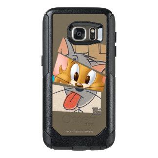 Tom och Jerry   Tom och Jerry Mashup OtterBox Samsung Galaxy S7 Fodral