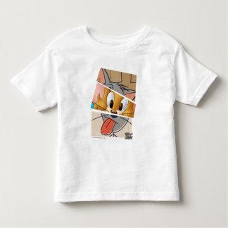 Tom och Jerry   Tom och Jerry Mashup T Shirts