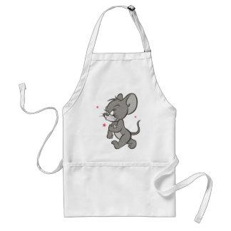 Tom och Jerry tuff mus 1 Förkläde