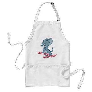 Tom och Jerry tuff mus 2 Förkläde