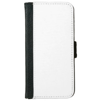 Tom plånbokfodraliPhone 6/6s