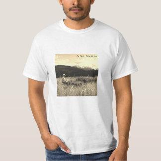 Tom Taylor - ta mig den tillbaka T-tröja (manar Tröjor