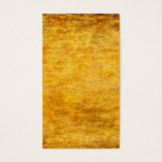 Tom (tillfoga text), ~ för Parchmentvisitkort Visitkort