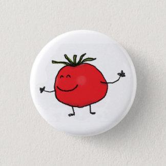Tomaten knäppas mini knapp rund 3.2 cm
