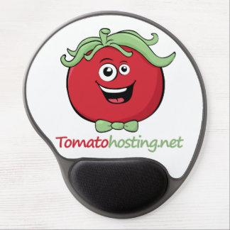 Tomatohosting net - Gel Mousepad Gelé Musmattor