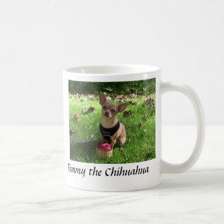 Tommy Chihuahuamuggen Kaffemugg