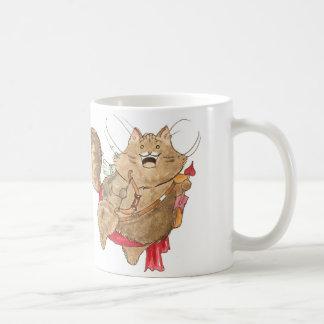 Tommy Cupidmugg Kaffemugg