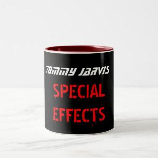 Tommy Jarvis Två-Tonad Mugg