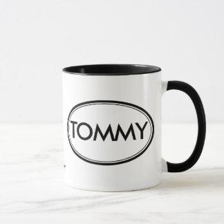 Tommy Mugg