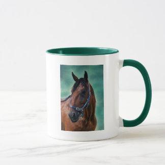Tommy Standardbred häst Mugg