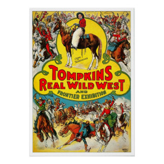 Tompkins Show - tryck