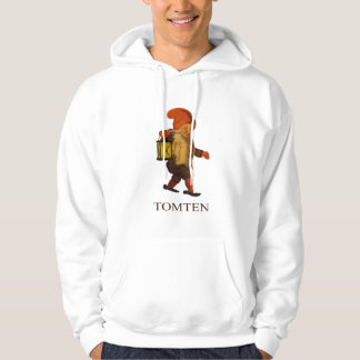 """Tomten """"hoodie"""" tröja"""