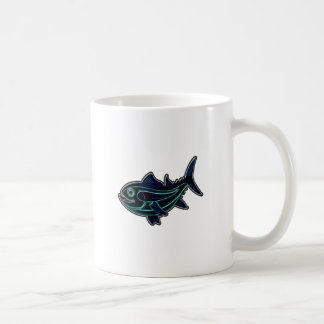 Tonfisk Kaffemugg
