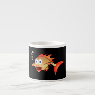 Tonfisk vad?!! espressomugg