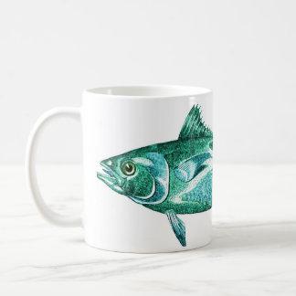 Tonfiskmugg Kaffemugg