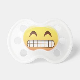 Toothy flin nappar för baby för Emoji