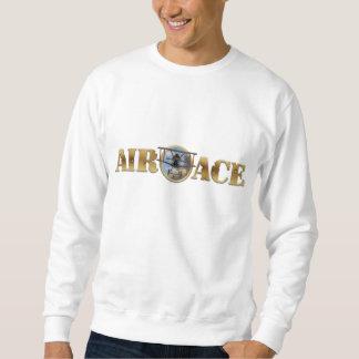 Topp- logotyp för luft sweatshirt