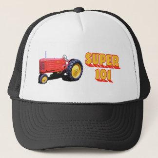Toppen 101 truckerkeps