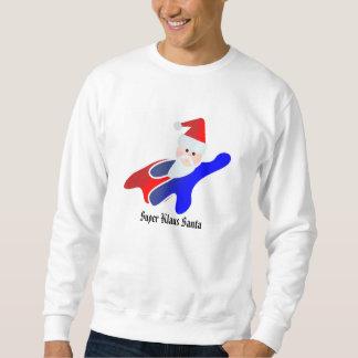 Toppen Klaus Santa tröja