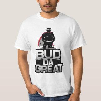 Toppen knopp tee1# t-shirt