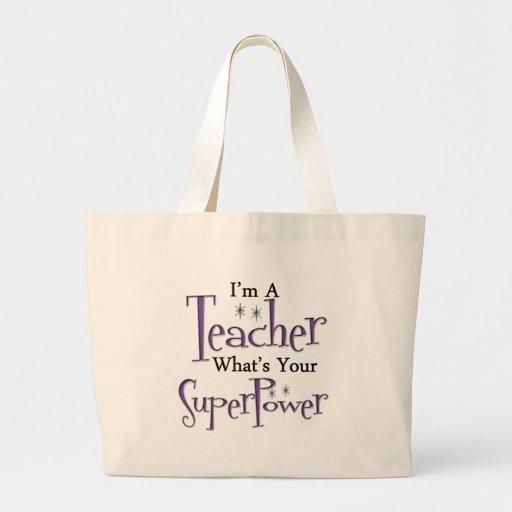 Toppen lärare kassar