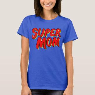 Toppen mammamors dagT-tröja T-shirt