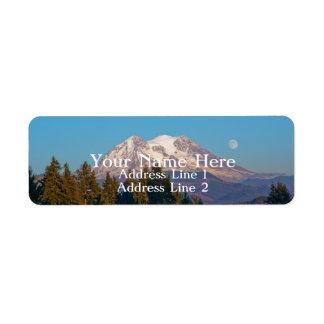 Toppen måne 2014 returadress etikett