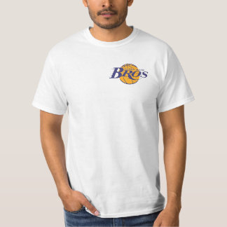Toppen mosar Bros Tee Shirts