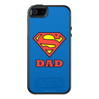 Toppen pappa OtterBox iPhone 5/5s/SE skal