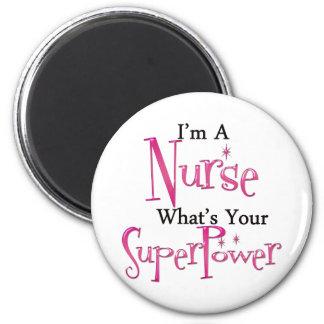 Toppen sjuksköterska kylskåpmagneter