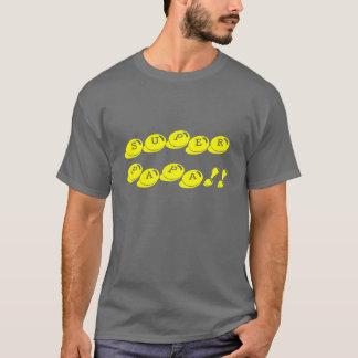 Toppen skjorta för pappa T Tröjor
