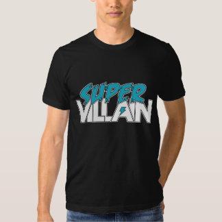 Toppen Villainutslagsplats Tshirts