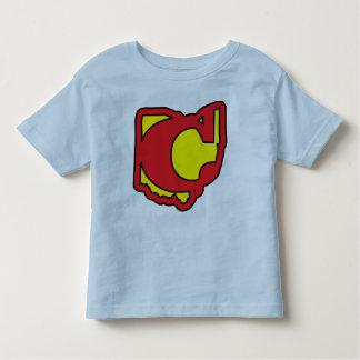 Toppna Cleveland, Oh T Shirts