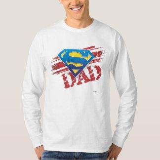Toppna papparandar tee shirt